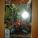 SPIDER-MAN: FEAR ITSELF (2009 Series) #1 Near Mint Comics Book