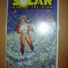 SOLAR MAN OF THE ATOM #1