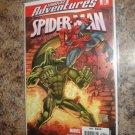 Marvel Adventures #8 Spider-Man
