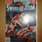 Sword of the Atom Special #1 1984