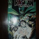 Ragman Cry of the Dead #1  DC 1993