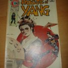 House of Yang #3 Charlton Comics
