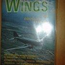 Wings Magazine  June 1973 Volume 3  #3