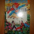 Legion of Super-Heroes #37