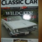 Hemmings Classic Car #117 June  2014