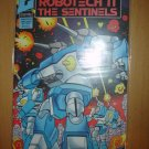 Robotech 2 The Sentinels #16