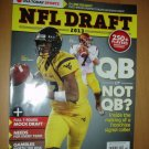 USA TODAY SPORTS, NFL DRAFT, 2013 ( 250 + PLAYERS RANKED AND EVALUATED )