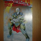Robotech Two the Sentinels #7