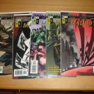 Madrox 1-5 complete limited series run lot Peter David X-Factor