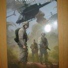 Combat Zone: True Tales of GIs in Iraq #1 (2005, Marvel)