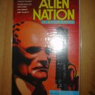 ALIEN NATION: A BREED APART 1 of 4 (1990) ADVENTURE COMICS