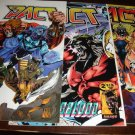 the Pact [1994 Image] #1-3 complete series JIM VALENTINO walter mcdaniel