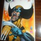 Wolverine Shi Dark Night of Judgement 2000 one-shot # 1 B near mint comic book