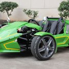 ZTR Trike Roadster Automatic 500cc Price 2100usd