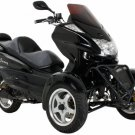 Sony  150cc Trike Two Front Wheels MC-D150TKA Price 600usd