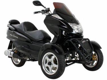 Sony  150cc Trike Two Front Wheels MC-D150TKA Price 600usd