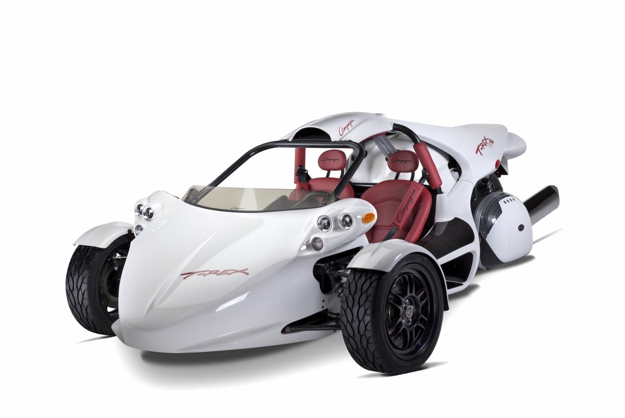 Campagna T-Rex 16S  Price 5500usd