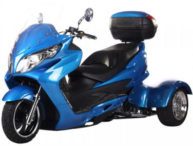 2016 Ice Bear 300cc PST300C TORNADO-300 Trike Price 1100usd