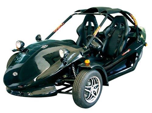VIPER TRIKE 250cc KD-250MD Price 1500usd