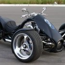Trirod F3 Adrenaline Trike 3-wheel Price 5500usd