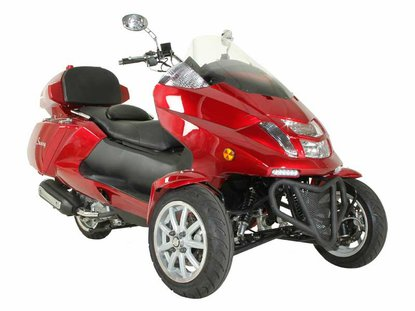 Roadrunner 300cc Reverse-Trike MC-D300TKB Price 1200usd