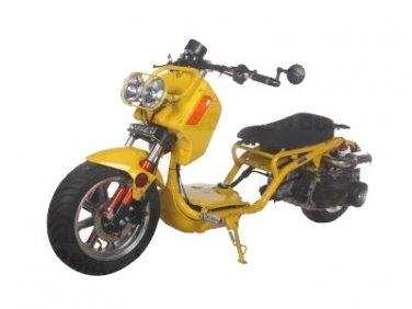 Maddog PMZ150-21 150cc Scooter Price 600usd