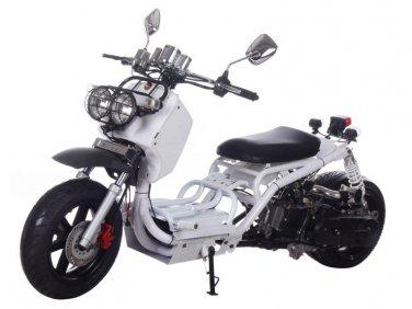 Custom Ruckus Clone 50cc Version 1.0 Price 350usd