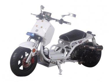 Custom Ruckus Clone 50cc Version 2.0 Price 400usd
