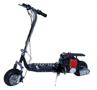 49cc Dirt Dog 2-Stroke Gas Scooter Moped Price 110usd