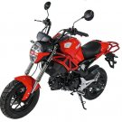 IceBear Little Monster 125cc Razkull PMZ125-2 Price 500usd