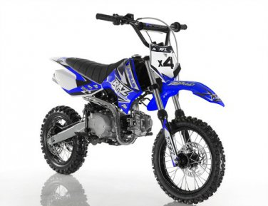 2017 Apollo X4 110cc Racing Dirt Bike Price 200usd