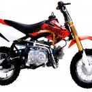 Coolster 110cc Dirt Bike QG-213 Fully Auto Mini Size Price 155usd