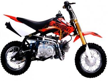 Coolster 110cc Dirt Bike QG-213 Fully Auto Mini Size Price 155usd