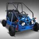 KANDI 110GKG-2  FULL AUTO 110CC GO KART Price 400usd