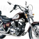 Lifan LF250 Cruiser 250cc Price  750usd