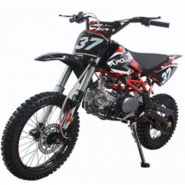 Apollo AGB-37CRF-2 (L08) Manual Dirt Bike Price 155usd