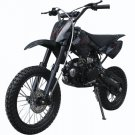 AGB-37B Apollo 125cc Sporty Dirt Bike w/ 4 Speed Gears Price 200usd