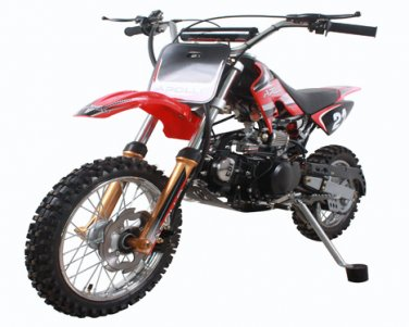 Apollo AGB-21F-125 125cc Manual Youth Dirt Bike Price 120usd