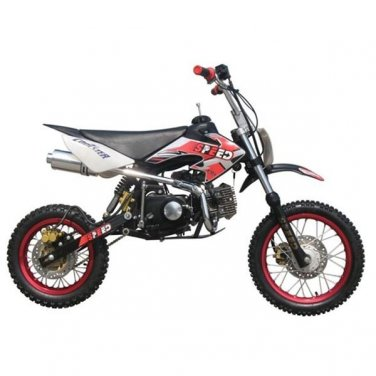 COOLSTER 125CC MADMAX PIT DIRT BIKE Price 110usd