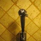 NFL Falcons  KEGERATOR BEER TAP HANDLE  Football Helmet Bar Sport Atlanta Ryan