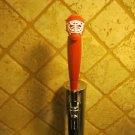 Detroit Red Wings KEGERATOR BEER TAP HANDLE Hockey Helmet Team Bar NHL