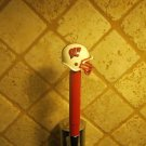 Wisconsin Badgers KEGERATOR BEER TAP HANDLE  Football Helmet Bar Sport NCAA
