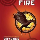 The Hunger Games: Catching Fire 2 by Suzanne Collins (2009, Hardcover) 1st/1st