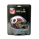 WASHINGTON REDSKINS HELMET TRAILER HITCH COVER RED TRUCK COUSINS NFL AUTO NIP