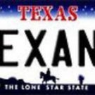 "Nfl Texans Vanity License Plate Tag Houston  6""x 12""  Metal Auto JJ Watt Texas"