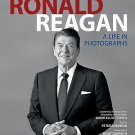 Ronald Reagan - A Life in Photographs by David Elliot Cohen - Hardcover - NEW