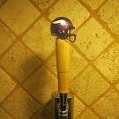 NFL Minnesota Vikings  KEGERATOR BEER TAP HANDLE  Football Helmet Bar Sport