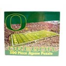 NCAA  Oregon Ducks Stadium Jigsaw Puzzle - 500 Pcs Piece School Toy