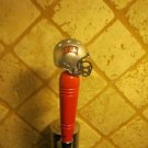 UNLV Rebels  KEGERATOR BEER TAP HANDLE  Football Helmet Bar Sport NCAA
