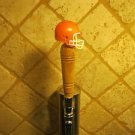 Cleveland Browns  KEGERATOR BEER TAP HANDLE  Football Helmet Bar Sport NFL